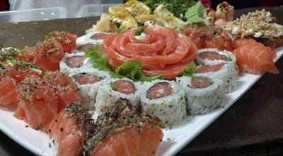 Photo of Sushi Restaurant Hamadaya Sushi Bar at R. Lopo Gonçalves, 626, Porto Alegre 90050-350, Brazil