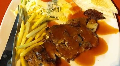 Photo of Steakhouse สุดเขต สเต็ก at maesai, Thailand