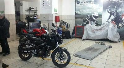 Photo of Motorcycle Shop Oktay Motor Servis at Bekci Sokak, istanbul, Turkey