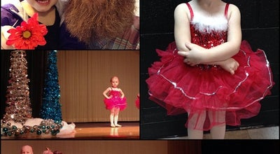 Photo of Dance Studio Center Stage Dance Company at 5201 Windsor Ln, Virginia Beach, VA 23464, United States