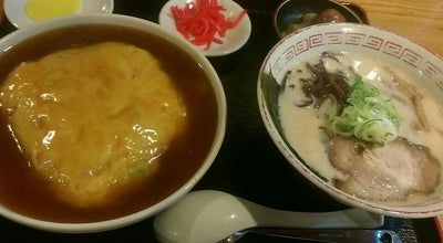 Photo of Chinese Restaurant 中華食堂 一番屋 at 羽黒町押口川端46-38, 鶴岡市 997-0161, Japan