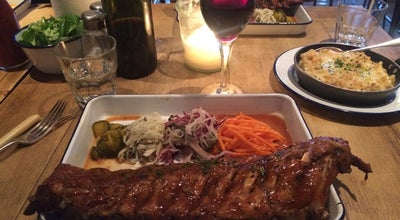 Photo of BBQ Joint One Sixty at United Kingdom