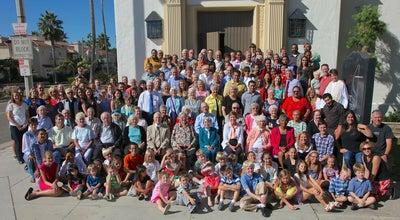 Photo of Church First United Methodist Church at 243 S Broadway, Redondo Beach, CA 90277, United States