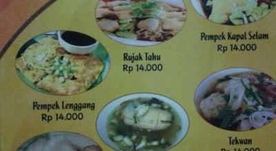 Photo of Asian Restaurant pempek arane-126 at Jl.tb Suwandi (lingkar Selatan) No. 126 C Serang, serang-banten, Indonesia