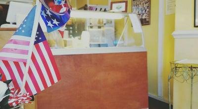 Photo of Ice Cream Shop Huguenot Creamery at 78 Main St, New Paltz, NY 12561, United States