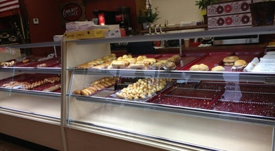 Photo of Donut Shop Starlight Donuts at 1363 Macarthur Dr, Alexandria, LA 71301, United States