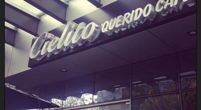 Photo of Coffee Shop Cielito Querido Café at Insurgentes Sur 1602 Col. Crédito Constructor, Benito Juárez 03940, Mexico