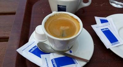 Photo of Cafe Učňovská cukrárna at Czech Republic