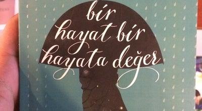 Photo of Bookstore Kafadengi Kitapevi at Bedran Erat Center Kat:2, Ağrı Merkez, Turkey