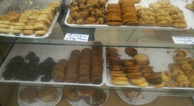 Photo of Cafe erick cookies, taj mall at Taj Mall, Kenya
