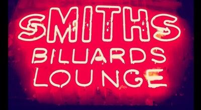 Photo of Pool Hall Smith's Billiards at 207 Worthington St, Springfield, MA 01103, United States