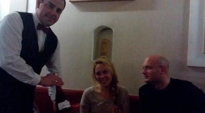 Photo of Cafe Kavana Strossmayer at J. J. Strossmayera 11, Osijek 31000, Croatia