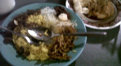 Photo of Ramen / Noodle House RM Nusantara at Paslaten Satu, Tomohon 95446, Indonesia