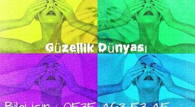 Photo of Spa Güzellik Dünyası at Toros Mh. Turgut Özal Blv., Adana 01000, Turkey