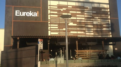Photo of American Restaurant Eureka! at 4353 La Jolla Village Dr, San Diego, CA 92122, United States