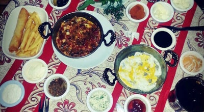 Photo of Asian Restaurant Çırağan Şarkevi at Turkey