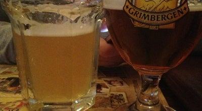 Photo of Beer Garden Merlin beer&chill at Merlin Maskavas Iela 4, Riga, Latvia