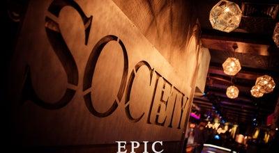 Photo of Nightclub Epic Society at Str. Miresei Nr. 1, Timisoara 300642, Romania