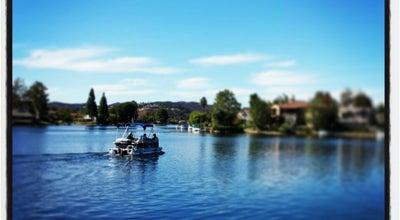 Photo of Lake Westlake Lake at 32353 Triunfo Canyon Rd, Westlake Village, CA 91361, United States