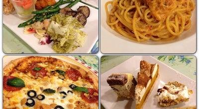 Photo of Italian Restaurant キャナリィ・ロウ 刈谷店 at 恩田町4-153-14, 刈谷市 448-0013, Japan