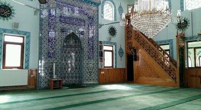Photo of Mosque Garaj Camii at Turkey