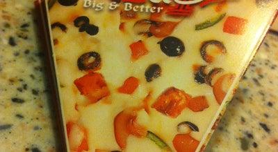 Photo of Pizza Place PizzaOne at Bahadurabad, Karachi 75400, Pakistan