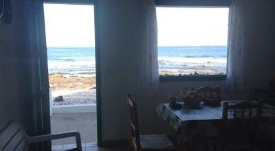 Photo of Beach Playa de Caleta de Famara at Caleta de Famara, Spain