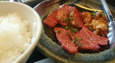 Photo of BBQ Joint 焼肉あぐり at 古市町106-1, 前橋市 371-0844, Japan
