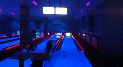 Photo of Bowling Alley Bowling Saloon at Str. August Laurian Treboniu Nr. 2-4, Sibiu, Romania