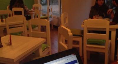 Photo of Tea Room La Casita del Té at Francia 417, Temuco, Chile