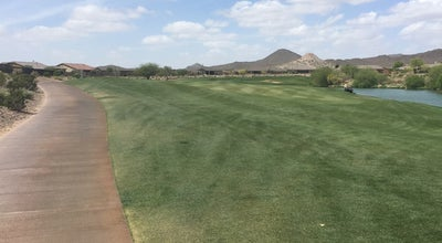 Photo of Golf Course Blackstone Country Club at Vistancia at 12101 W Blackstone Dr, Peoria, AZ 85383, United States