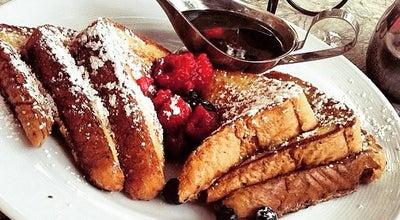 Photo of American Restaurant Indigo Restaurant Las Olas at 620 East Las Olas Blvd., Ft. Lauderdale, FL 33301, United States