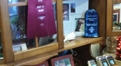 Photo of Winery Carol Shelton Wines at 3354b Coffey Ln, Santa Rosa, CA 95403, United States