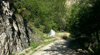 Photo of Trail Çamlik 1. Cesme at Turkey