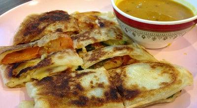 Photo of Vegetarian / Vegan Restaurant Ling Fang Vegetarian Restaurant at Malaysia