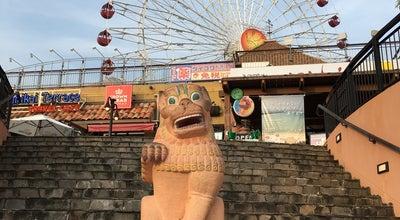 Photo of Arcade Carnival Park Mihama at Chatan, Japan