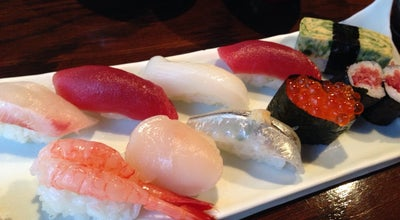 Photo of Sushi Restaurant 風凛 at 仲町6-4, 川越市 350-0065, Japan