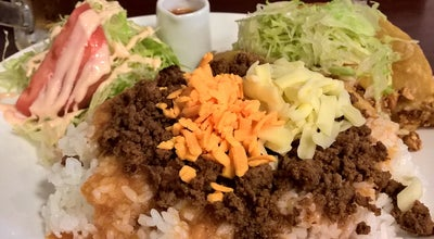 Photo of Mexican Restaurant チャーリー多幸寿 国際通り at 松尾1-3-4, 那覇市 900-0014, Japan