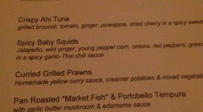 Photo of Thai Restaurant SEA Thai Bistro at 2350 Midway Dr, Santa Rosa, CA 95405, United States