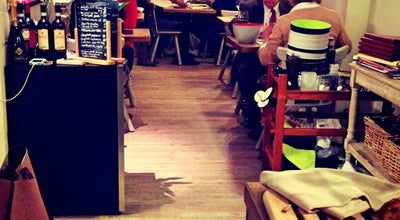 Photo of Italian Restaurant Mosselino at Theofiel Van Cauwenberghslei 37, Schoten, Belgium