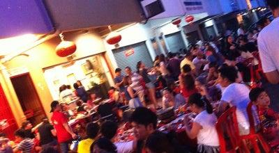 Photo of Chinese Restaurant Coco Steamboat at 37, Ground, Kuala Lumpur 56100, Malaysia