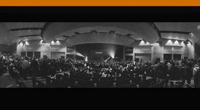 Photo of Church Faith Bible Chapel at 6250 Ward Rd, Arvada, CO 80004, United States