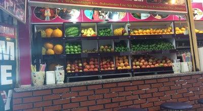 Photo of Juice Bar Antakya Vitamin Bar at Saray Caddesi, Antakya, Turkey