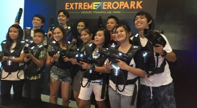 Photo of Laser Tag LaserBlitz at 2nd Flr., Parkmall, Cebu, Philippines