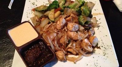 Photo of Sushi Restaurant Sushi Dojo at 302 E Dixon Blvd, Shelby, NC 28152, United States