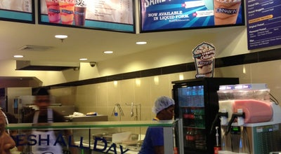 Photo of Dessert Shop Auntie Annie's / Cinnabon at The Falls At West Mall, Westmoorings, Trinidad and Tobago