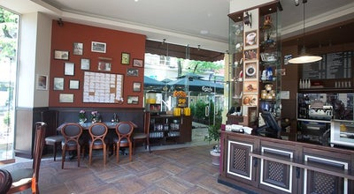 Photo of Italian Restaurant Planet Food at Ул. Александровска 69, Русе 7000, Bulgaria