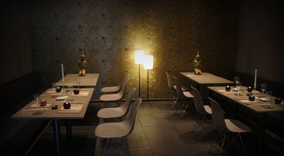 Photo of Thai Restaurant Golden Thai Berlin at Koloniestrasse 24, Berlin 13359, Germany