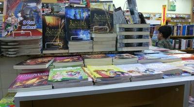 Photo of Bookstore Livraria Nobel at Suzano Shopping, Suzano 08673-020, Brazil