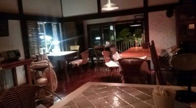 Photo of Cafe 행복이 가득한 집 at 해안로165번길 45, 목포시, South Korea